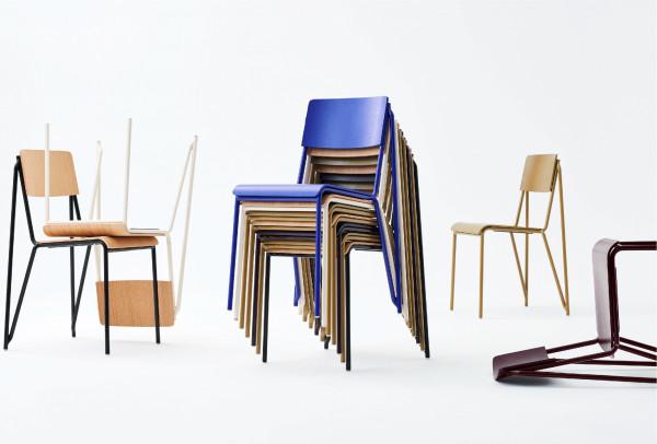 Židle Petit Standard