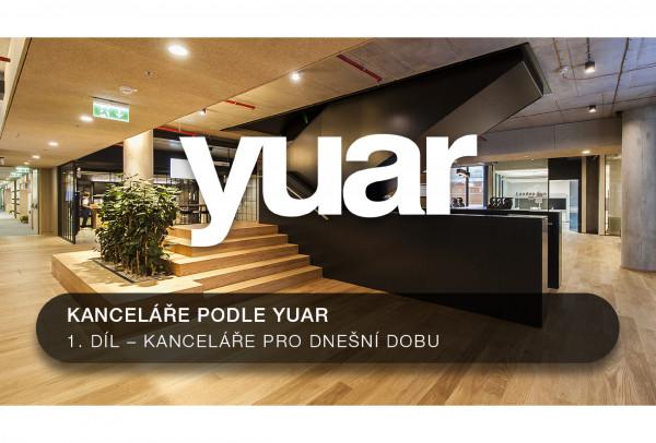Architektura od YUAR