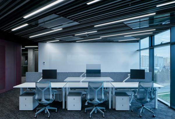 Flexibilní kanceláře 2.0