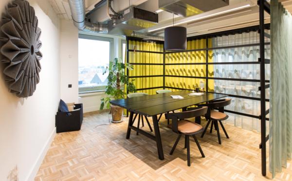 Vytvořte konferenční místnost bez bourání!