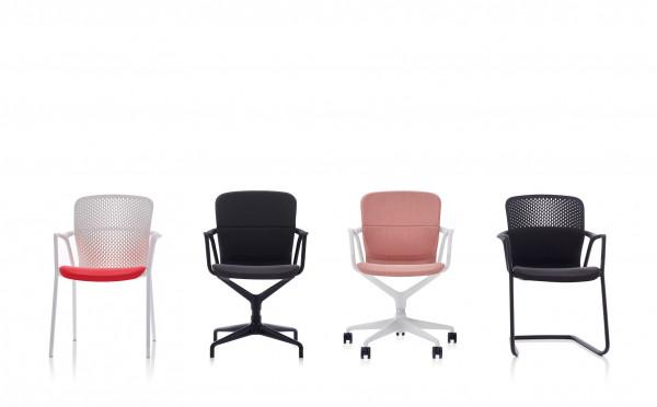 Židle Keyn od Herman Miller