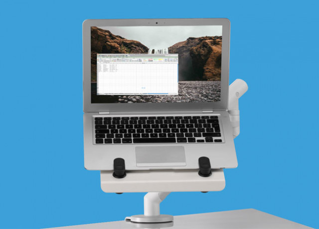 Laptop Mount