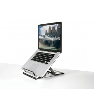 CBS | Laptop Stand - silver